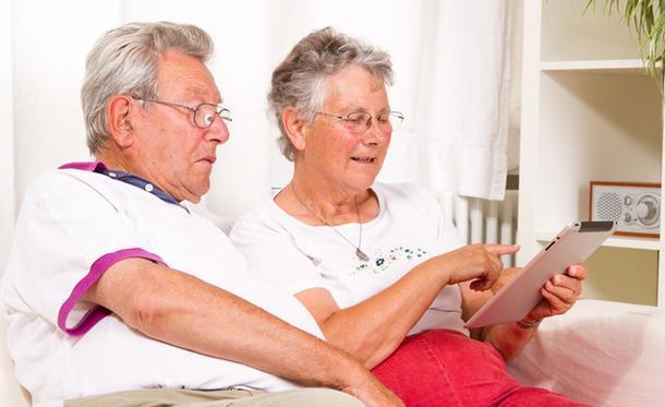 В Германии состоится наибольшее за 23 года повышение пенсий