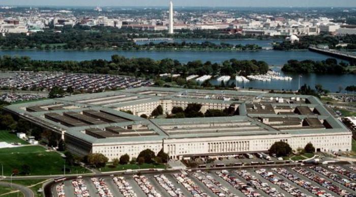 Пентагон допускает ядерный ответ в случае кибератаки на инфраструктуру США