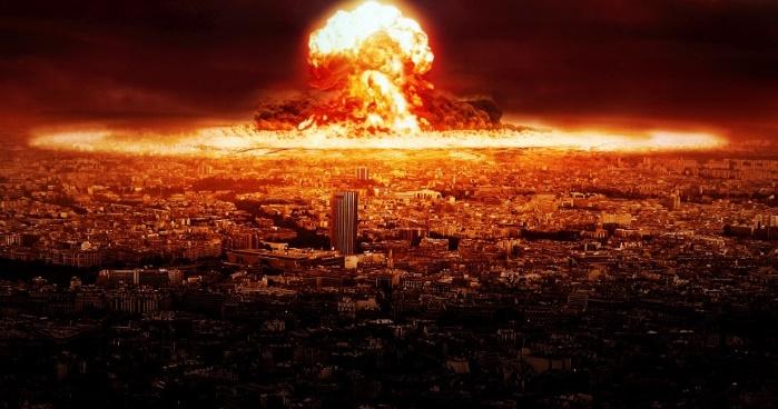 Пентагон испытал систему оповещения о ядерном ударе