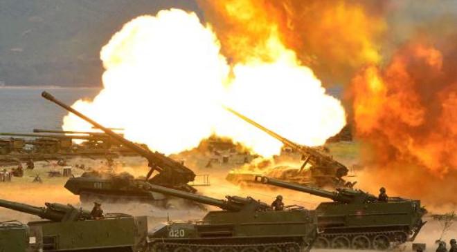 Пентагон посчитал потери от военного конфликта с Северной Кореей