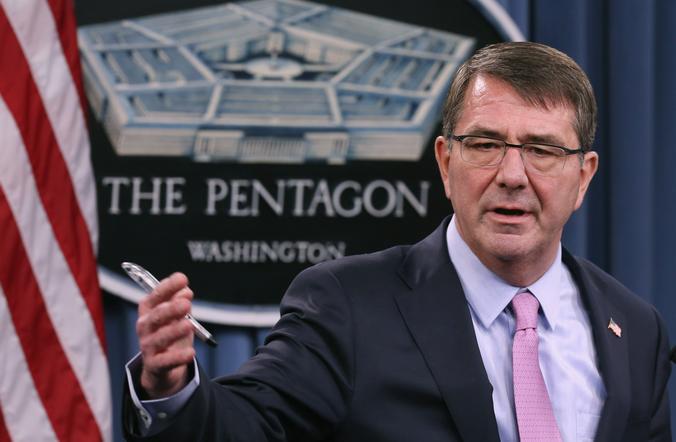 Пентагон потратил на военную разведку $17 млрд