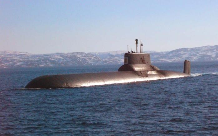 """Пентагон зафиксировал """"крайне необычные маневры"""" подводной лодки КНДР"""
