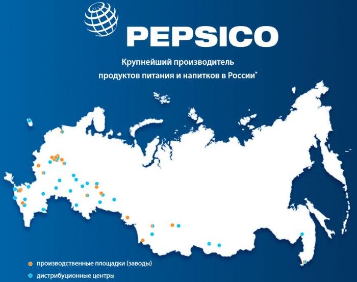 Coca-Cola и Pepsi решили поссориться с украинским рынком, отдав предпочтение российскому