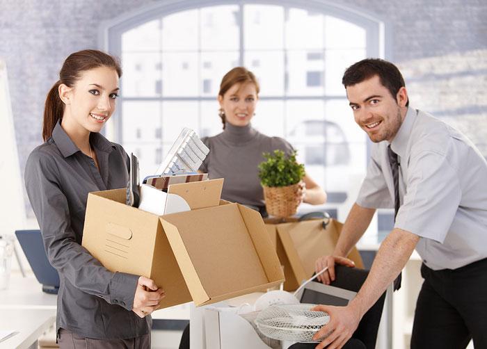 Квартирный переезд: основные моменты