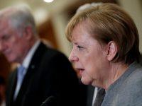 Переговоры о создании правительства Германии потерпели неудачу