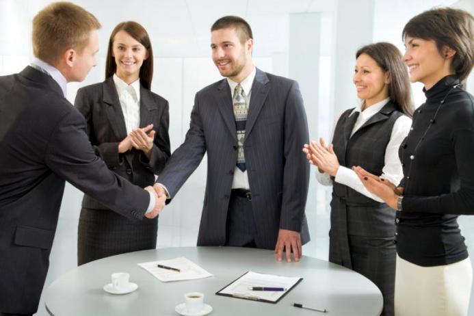 Бизнес идея: организация бизнес-тренингов по переговорам