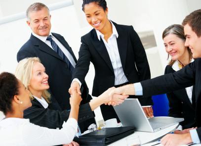 Все секреты проведения успешной деловой встречи