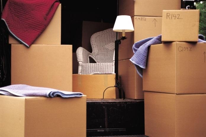 Бизнес идея: перевозка вещей на дачу