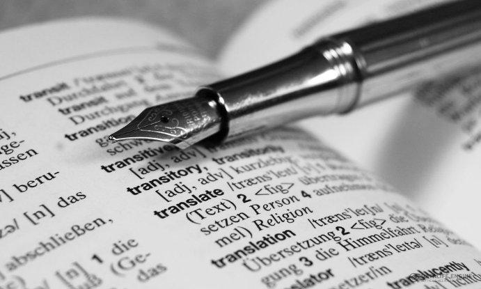 Бизнес идея: перевод технических текстов