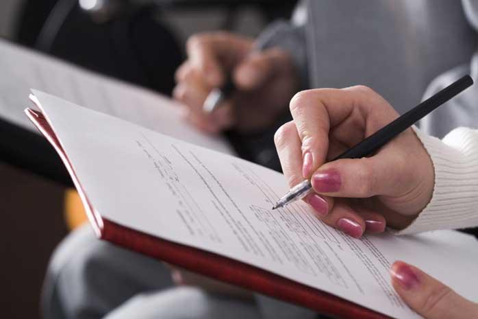 Бизнес идея: нотариальная контора по переводу официальных документов