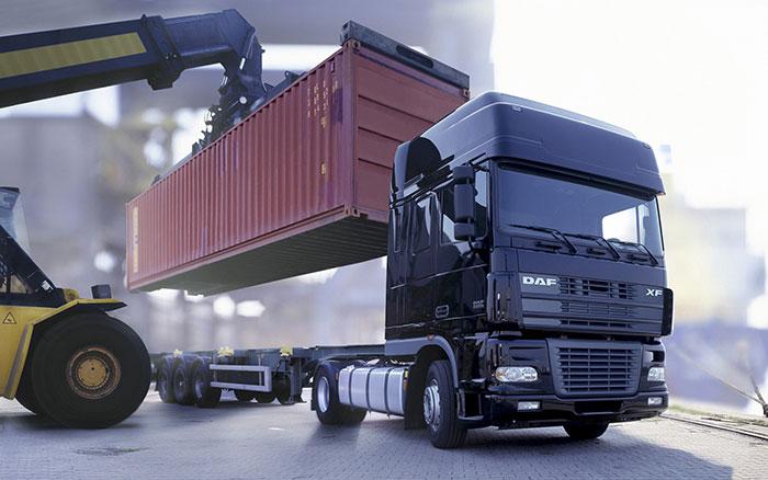 Бизнес идея: перевозка сборных грузов