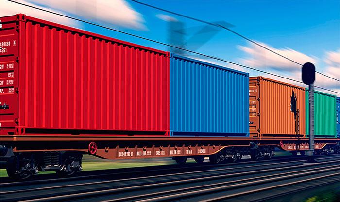 Широкая область применения контейнеров – от перевозок до модульного строительства