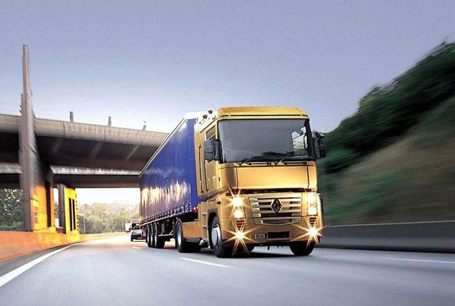 Бизнес идея: перевозка грузов от двери до двери