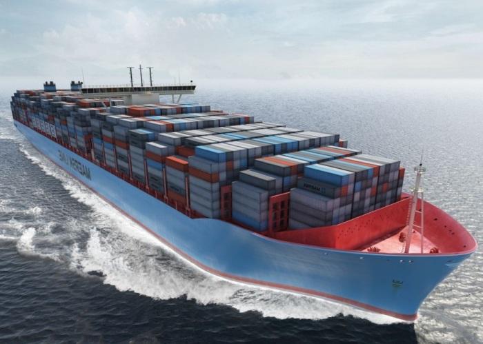 Бизнес идея: контейнерные перевозки морским транспортом