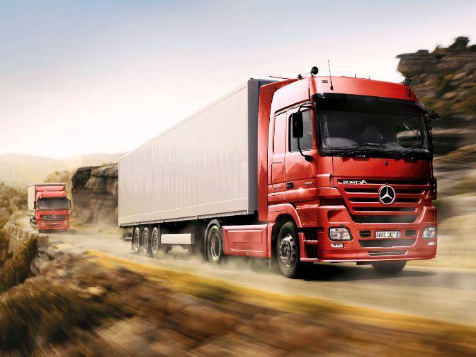 Бизнес идея: организация диспетчерской службы по перевозке грузов