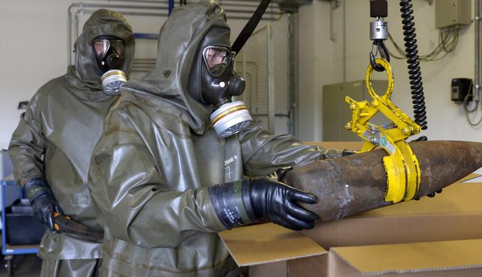 Перехвачены северокорейские грузы с химическим оружием в Сирию, - доклад ООН
