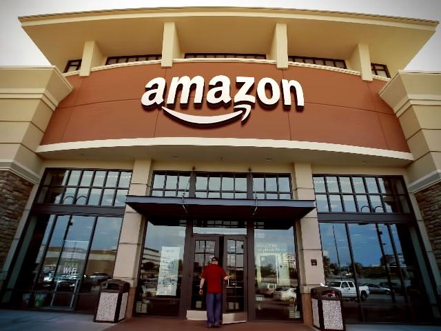Первый «умный» супермаркет без касс и очередей откроют в США