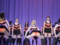 В России закрыли школу танцев, которая научила оренбургских школьниц танцевать пчелиный тверк