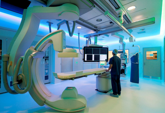 Philips начинает работу в сфере медицинского программного обеспечения