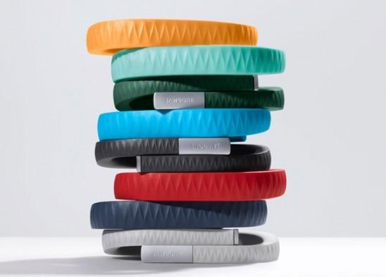 Компания Jawbone подала иск против конкурента - Fitbit