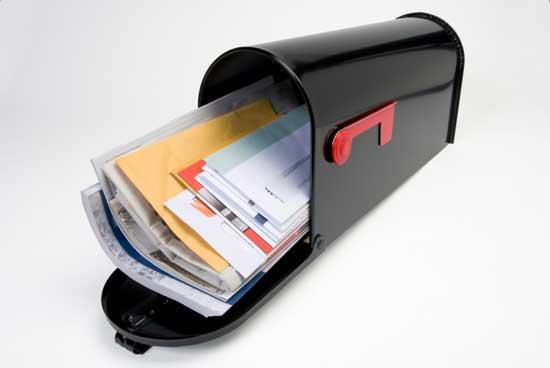 Бизнес идея: печать логотипа на конвертах