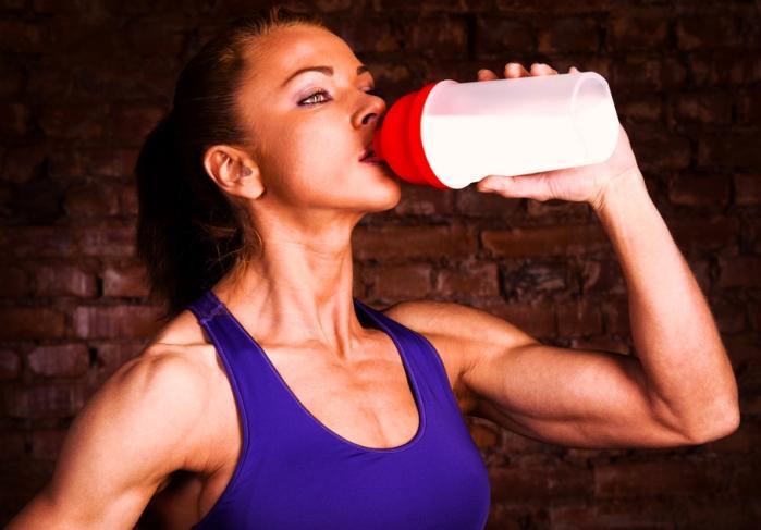 Спортивное питание: чем хорош гормон роста для спортсменов