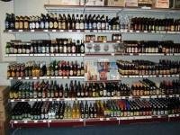 В России с 15 августа ввоз украинских алкогольных напитков будет приостановлен