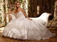 Бизнес идея от pollardi.ru: пошив свадебных платьев