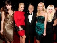 Легендарный мужской журнал Playboy готовы продать за полмиллиарда долларов