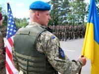 """Подписан закон о """"похоронных"""" и социальных льготах для иностранных военных в Украине"""