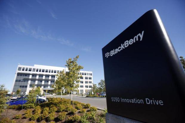 Подписано многомиллионное соглашение Сената США с BlackBerry