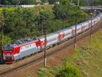 Поезд «пяти столиц» запустят до конца 2017 года, — Омелян