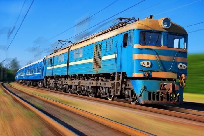 Бизнес идея: размещения рекламы в поездах и электричках