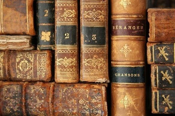 Покупка антикварных книг