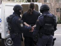 Полиция Австралии предотвратила теракт в самолете