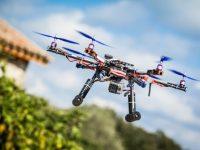 Полиция США будетоснащать дроны оружием