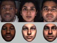 Полиция США научилась составлять примерный портрет человека на основе ДНК