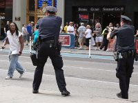 """Полиция США установила новый """"рекорд"""" по количеству убитых людей"""