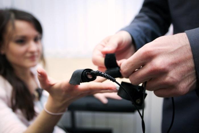Бизнес-идея: проведение тестирования с помощью детектора лжи