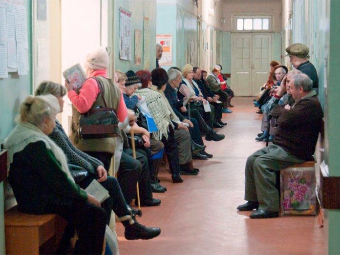 В России предложили отменить бесплатную медицину
