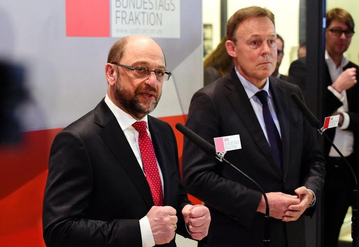 Политики Германии выступили против двухпроцентных расходов на оборону НАТО