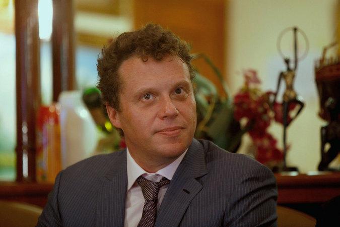 Крупный российский бизнесмен Полонский доставлен в СИЗО