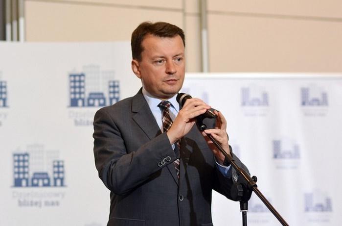 Польша не принимает беженцев по новой программе Евросоюза из-за украинцев