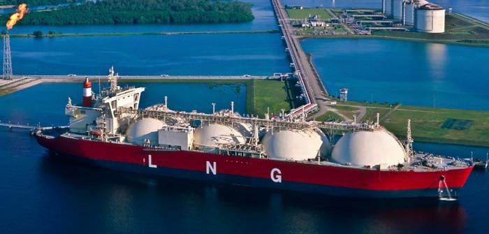 Польша ведет переговоры о поставках газа из США