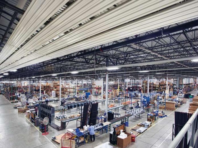 Правильный выбор производственного помещения – начало успешного бизнеса