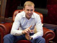 """Порошенко и Ложкин отмыли """"грязные"""" миллионы Курченко, — Al Jazeera"""
