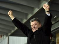 Порошенко получил 1 млн гривен дохода от вкладов в собственном банке