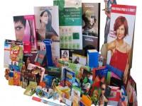 POS-материалы: эффективная реклама продукции