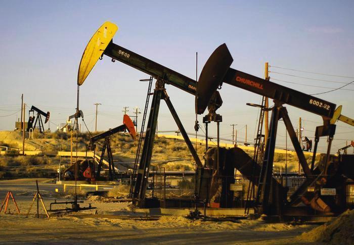 После договоренностей ОПЕК нефть Brent подскочила в цене более чем на 6%
