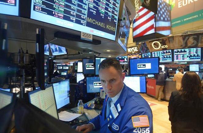После прогноза главы ФРС акции американских компаний рекордно подорожали